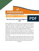 Angelonews Newsletter