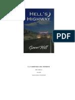 Gerri Hill - Ross & Sullivan 02 - La Carretera Del Infierno