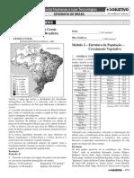 1.2. Geografia - Exercícios Resolvidos - Volume 1