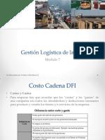 Modulo 7 DFI