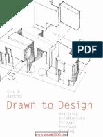 Drawn to Design Analyzing ArDrawn_to_Design_Analyzingchitecture Through FreeHand Drawing (1)