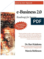 E-business Roadmap for Success