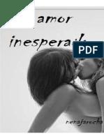 Nenajarocha - Un Amor Inesperado