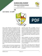 Períodico GdP Nº 0013