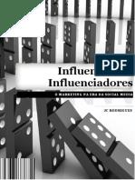 Influenciando Influenciadores (Introdução)