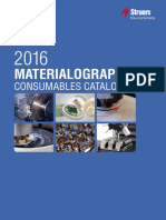 Consumables Catalogue PDF