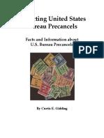Collecting United States Bureau Precancels - Curtis E. Gidding [ENG]