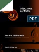 Historia de La Musica Revisar