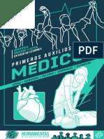 Primeros Auxilios Médicos - Sin Miedo