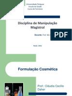 Aula 3 Formulação Cosmética 2016.1.pdf