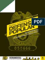 Defensa Popular - Sin Miedo