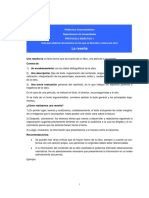 Tipos de Documentos ENSAYOS