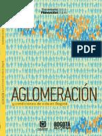 Aglomeracion y Condiciones Vida en Bogota