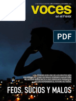 Revista Voces en el Fenix