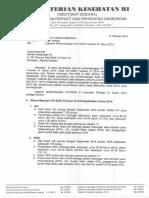 Laporan Perkembangan HIV AIDS Triwulan 3, 2014_FINAL