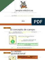Campo Electrico (Individual)