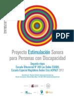 Informe Final ESPcD 2012 TarabusT