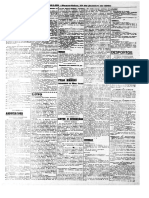 """Jornal """"Minas Gerais"""" 10/01/1930"""