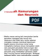 Kemurungan Dan Neronsis