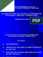 Control Operacional Tacna