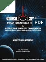 IIRSI Brochure 2016