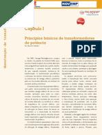 COLETÂNEA TRANSFORMADORES