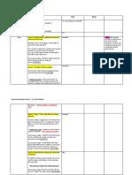 project plan final document