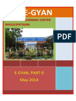 9th issue e-gyan May, 2014.pdf