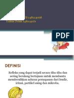 BATUK Fix Ppt