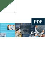 Brochure Parte Externa