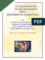 Parent Work Book