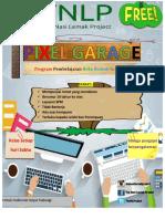 Pixelgarage Poster