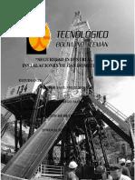 Seguridad Industrial en Instalaciones de Gas Domiciliario