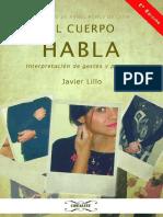 El Cuerpo Habla Javier Lillo