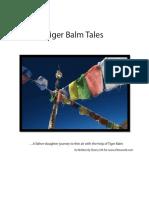 Tiger Balm Tales