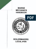 Marine Mechanics Handbook