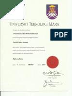 Sijil Diploma Malay