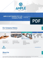 AMPLE Profile & Case Studies