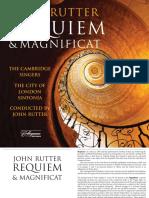 Requiem & Magnificat