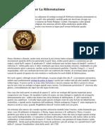 Orologi In Legno Per La Riforestazione