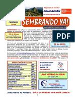 Sembrando Ya! Febrero 2015.pdf