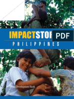 Philippines Impact Stories