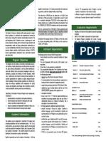 Diploma in Bioethics Brochure