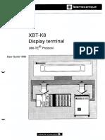 xbt-xk800e