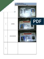 Database Pekerja Kayu