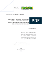 Publicacao GeoDMA Thesis