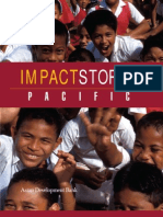 Pacific Impact Stories