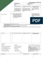 Risk Assessment Template 4