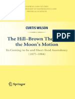 Moons Motion
