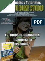 Estudios de Grabacion (Ingenieria de Ondas1)